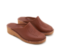 Gunilla 902 Swedish Brown Leather