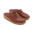 Gunilla 911 Vegetable tanned leather - Brown