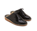 Brogues Mats Theselius Black High Gloss