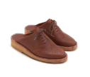 Brogues Mats Theselius Brown Vegetable Tanned