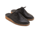 Brogues 970 Black Vegetable Tanned