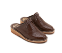 Brogues Mats Theselius Brown