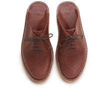 Brogues Mats Theselius